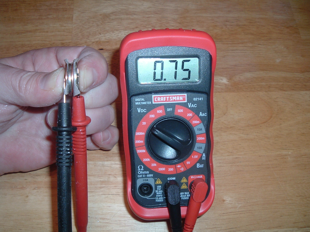 Coin Battery Project How Things Work Science Projects To Find Out And Electronics On Pinterest With 5 Or 6 Cells The Voltmeter Should Read At Least 15 25 Volts Dc As Can Be Seen By Photo Below Left 125 Were Achieved